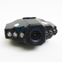 Wholesale Classic Car vehicle Black Box DVR Security Camera And TFT Colorful Screen LED IR Night Vision