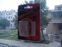 Wholesale Anti theft Burglar alert Alarm System Wireless Home protection Door Window Wireless Sensor Entry