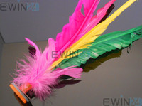 Wholesale Kick Shuttlecock Chinese Jianzi Toy Keep Fit Training High quality new EW3082