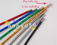 Wholesale HOT mountain bicycle brake line tube speed tube road bike derailleur cable tube brake cable tube M