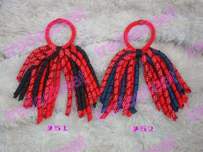 Boucles d'oreille de support de poney
