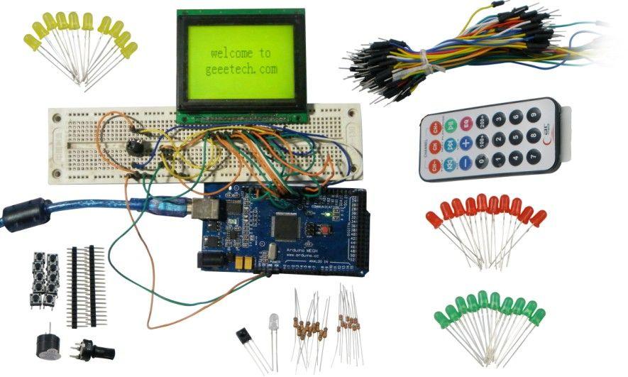 Arduino Mega 2560 Tutorial Pdf: full version free