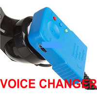Wholesale Handheld Voice Changer Portable Mobile Phone Telephone