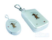 Wholesale Anti lost Stolen Alarm Reminder tracker Safeguard children Pet Article Phone Wallet Luggage protect