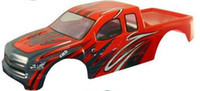 Wholesale RC Car Body Monster Truck Body for cm Brand HSP