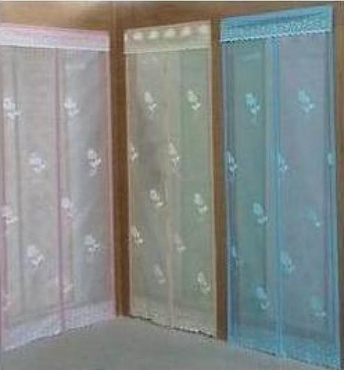 Magnetic Insect Fly Screen Mesh Door Window Curtain Net Multi Color Croscill Curtains Readymade