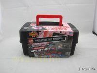 Wholesale New Metal Fight BeyBlade BB Takara Tomy Beyblade Beycarrier Hard Strong Box Beyblade Storage Box Children kid gift toy