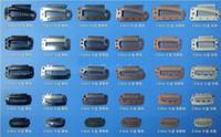 Wholesale Hair extension plastic clip accessories for wig hair extension accessories