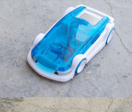Wholesale Salt Water Car children s toys educational toys High end toys