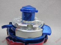 Wholesale 144pcs carton Beyblade spin top toy spinning top spin top beylade metal fusion Kerbecs