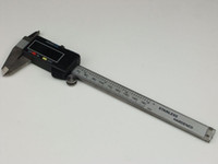 Wholesale New Arrival mm mm Vernier Calipers Electronic Calipers Digital Calipers Measuring tool