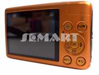 Wholesale Digital Camera COMS Sensor Anti shake Face detection