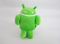 android stuffed toy - Android Robot Plush Toys Stuffed Dolls CM Android plush Pillow Google Plush