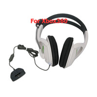 Wholesale Live Headset For Xbox360 Brand New Ship From USA VA227