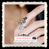 Wholesale 30pcs Alloy finger ring Cheap jewelry ring on finger Fashion accessories Cheap accessories