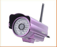 Wholesale FOSCAM Wireless WiFi Network CCTV IR Waterproof IP Security Camera Outdoor