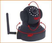 Wholesale UK Shipping FOSCAM FI8918W Wireless IR Cam Pan Tilt Dual Webcam IP Camera Retail