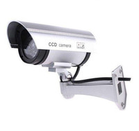 Wholesale Wireless Waterproof IR LED Surveillance Fake Dummy Camera