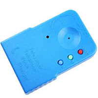 Wholesale Portable telephone voice changer Portable Handheld changer with battery