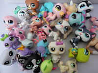 Wholesale Cute toys Dolls baby doll Hasbro toy Hasbro Littlest Pet Shop mix order