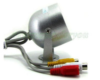 Wholesale New High Quality LED Infrared Security Color Wired CCTV Camera Stand