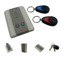 Wholesale Smart Key finder And Support Remote Control Electronic Key Finder