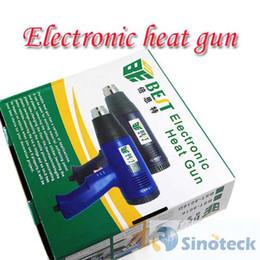 Wholesale New item electronic heat gun air heat gun BEST A W V air gun blower