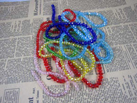 Wholesale 10mm Crystal Beads Jewelry Components kinds of colors Fashion Accessories
