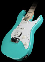 seafoam - best Suhr Pro Series Model S2 Electric Guitar HSS Alder Body Seafoam Green