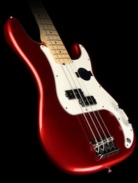 Wholesale best guitar American Standard Electric Guitar Bass Guitar Bass Candy Cola