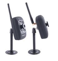 Wholesale Original Foscam FI8909W Wireless IP Camera Way Audio Webcam IR LEDs S59B