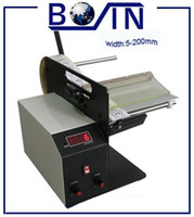 Wholesale Automatic Label Dispenser AL L with mm CE Certificate