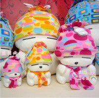 Wholesale MashiMaro toys Rascal Rabbit Doll plush toy doll rabbit dolls