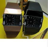 Casual Unisex Water Resistant Furnishings audi sports watch fashion, electronic watch QianShuiBiao male table 1220