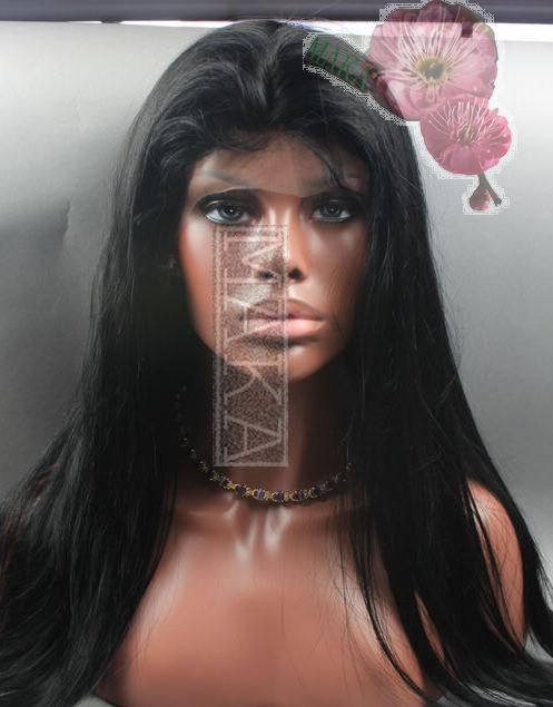 Cheap Human Hair Full Lace Wigs From China 58