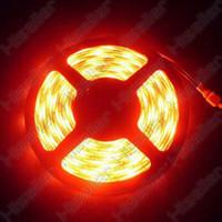 Mix Color SMD 3528 Flexible LED Strip light non- Waterproof C...