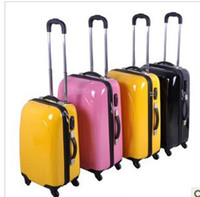 Wholesale Japan counters ABS trolley case Swept Japan and South Korea