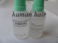 beauty bond - 1 bottle OZ ml keratin fusion hot glue bond adhesive remover for beauty salon use