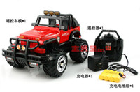 Wholesale 5 Remote control car Telecar RC Bandit RC cars children s toys remote control model car
