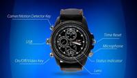 Fashion analog digital usb - Sports Spy Camera Watch With GB Memory USB Watch Sports Spy Camera Watch