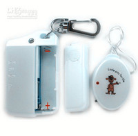 Wholesale Personal Anti lost Alarm security Sensors for phone child pet key convenient portable
