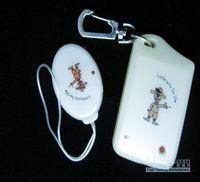 anti lost - Pet cell phone Child purse Monitor Anti Lost Pet Alarm Security electronic anti lost alarm anti lost