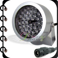 Wholesale Discount LED illuminator lamp IR Infrared light for CCTV Camera SX016
