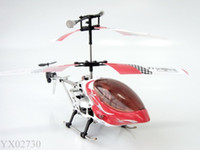 Helicopter rc helicopter body - new CH RC helicopter alloy body with infrared