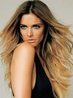 Cheap Indian hair OMBRE WIGS Best Swiss Lace European Wigs TWO TONE