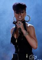 bamboo nightclub - Bamboo earrings Singer HIPHOP JAZZ DS nightclub performances earringsRihanna earring