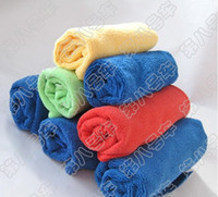 Wholesale hot sales Car Wash Towels Dozen quot X16 quot
