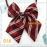 Wholesale Fashion Women s Bow Tie Butterfly knot dozens optional
