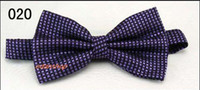 Wholesale Hot New Fashion Men s Bow Tie Supply drop Shipping