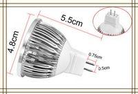 12v 12v lights - 4 led light energy saving super brightness spotlight CE MR16 W V